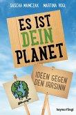 Es ist dein Planet (eBook, ePUB)