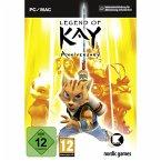 Legend of Kay Anniversary (Download für Mac)