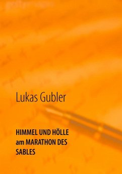 Himmel und Hölle am Marathon des Sables (eBook, ePUB)
