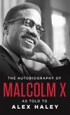 The Autobiography of Malcolm X (eBook, ePUB)