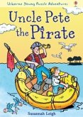 Uncle Pete the Pirate (eBook, ePUB)