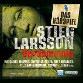 Verdammnis / Millennium Bd.2 (MP3-Download)
