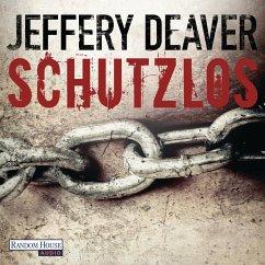 Schutzlos (MP3-Download) - Deaver, Jeffery