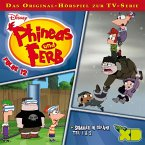 Disney - Phineas und Ferb - Folge 12 (MP3-Download)