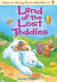 Land of the Lost Teddies (eBook, ePUB)