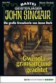 Gwenola - grausam und geächtet / John Sinclair Bd.606 (eBook, ePUB)
