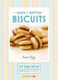 Great British Bake Off - Bake it Better (No.2): Biscuits (eBook, ePUB)