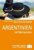 Stefan Loose Reiseführer Argentinien mit Montevideo (eBook, PDF)