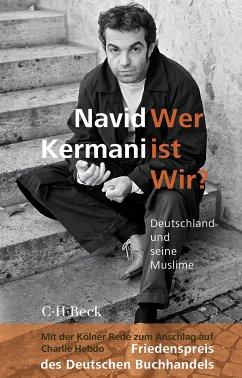 Wer ist Wir? (eBook, ePUB) - Kermani, Navid