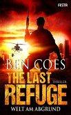 The Last Refuge - Welt am Abgrund (eBook, ePUB)