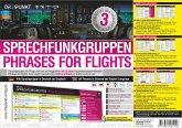Sprechfunkgruppen - Phrases for Flights