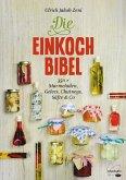 Die Einkoch-Bibel (eBook, ePUB)