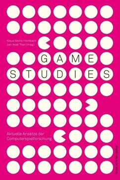 Game Studies (eBook, PDF)