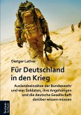 Für Deutschland in den Krieg (eBook, PDF)