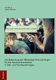 """""""Ich weiß, wann du online warst, Schatz."""" (eBook, PDF)"""