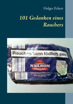 101 Gedanken eines Rauchers (eBook, ePUB)