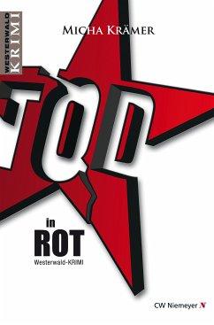 TOD in ROT (eBook, PDF) - Krämer, Micha