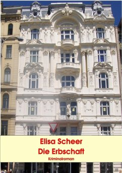 Die Erbschaft (eBook, ePUB) - Scheer, Elisa