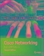 Cisco Networking Essentials (eBook, PDF)