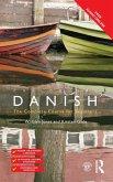 Colloquial Danish (eBook, ePUB)
