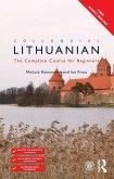 Colloquial Lithuanian (eBook, ePUB)