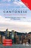 Colloquial Cantonese (eBook, ePUB)