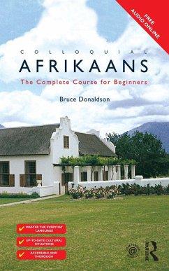 Colloquial Afrikaans (eBook, PDF)