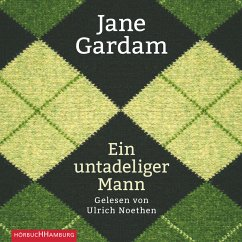 Ein untadeliger Mann / Old Filth Trilogie Bd.1 (MP3-Download) - Gardam, Jane