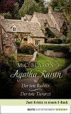 Agatha Raisin und der tote Richter & Agatha Raisin und der tote Tierarzt / Agatha Raisin Bd.1+2 (eBook, ePUB)