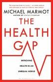The Health Gap (eBook, ePUB)