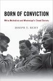 Born of Conviction (eBook, PDF)