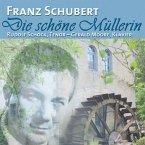 Die Schöne Müllerin,D 795/Auf Dem Wasser Zu Singen