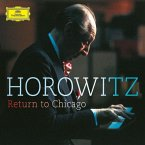 Horowitz: Return To Chicago