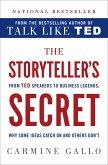 The Storyteller's Secret (eBook, ePUB)