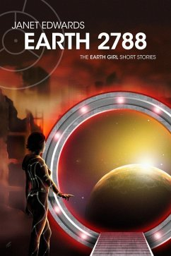 Earth 2788: The Earth Girl Short Stories (eBook, ePUB) - Edwards, Janet