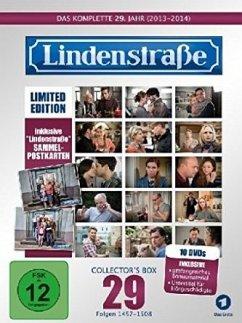 Lindenstraße - Das komplette 29. Jahr DVD-Box - Lindenstraße