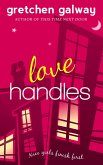 Love Handles (A Romantic Comedy) (eBook, ePUB)