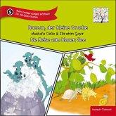 Buzcan, der kleine Drache & Die Reise zum blauen See, Audio-CD