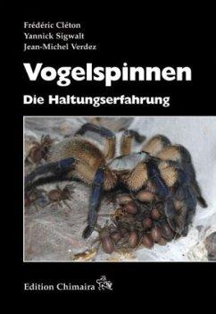 Vogelspinnen