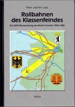 Rollbahnen des Klassenfeindes - Lapp, Peter Joachim