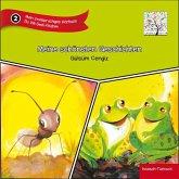 Meine schönsten Geschichten, Audio-CD