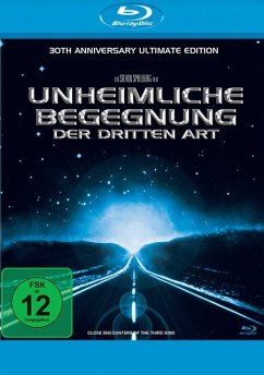 Unheimliche Begegnung der dritten Art (30th Ann...
