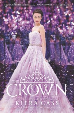 Selection 5. The Crown - Cass, Kiera