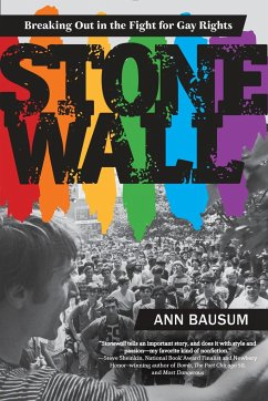 Stonewall: Breaking Out in the Fight for Gay Ri...