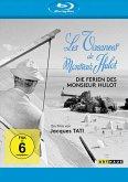 Jacques Tati - Die Ferien des Monsieur Hulot