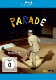 Jacques Tati - Parade Digital Remastered