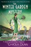 The Winter Garden Mystery: A Daisy Dalrymple Mystery