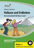 Vulkane und Erdbeben (Set)