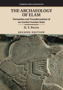 The Archaeology of Elam - Potts, D. T.