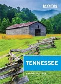 Moon Tennessee (Seventh Edition)